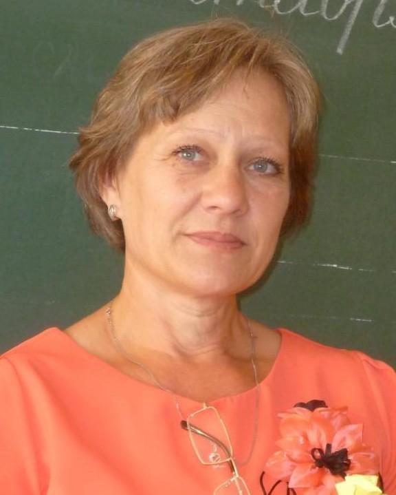 Арискина А.Д.