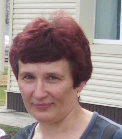 Чалкина М.В.