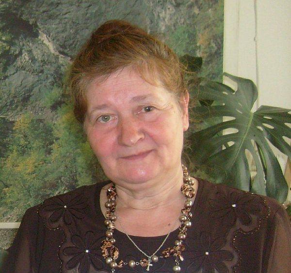 Королькова Л.Н.