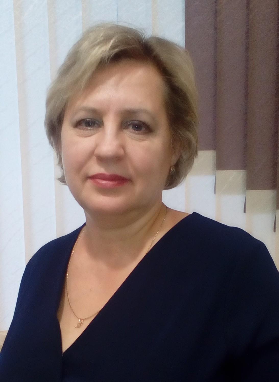 Шакина Р. М.