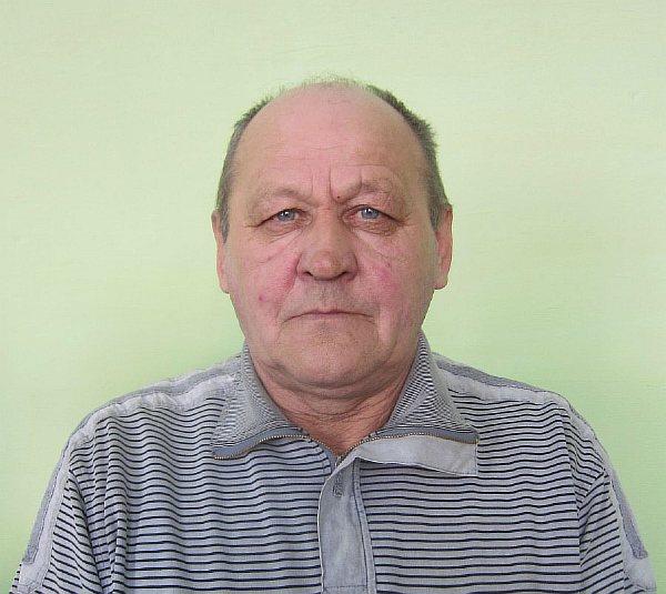 Спиридонов В.И.