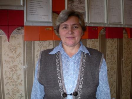 Спиридонова Е.Г.